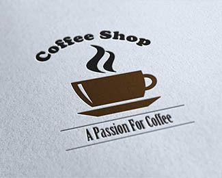 40+ Coffee Logo Inspiration | Smashfreakz