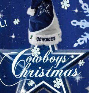 Cowboys Christmas