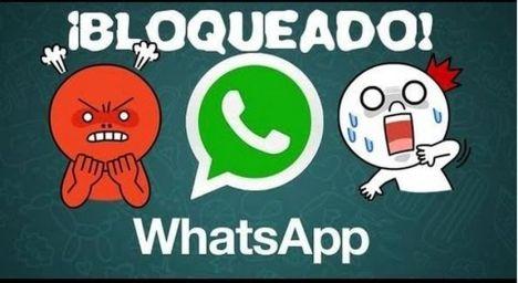 WhatsApp Bloqueado 48 horas en Brasil por ser considerado Pirata