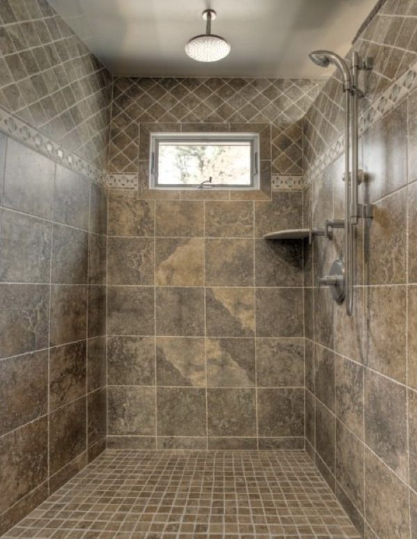 Best Bathroom Tile Design Images On Pinterest Bathroom