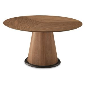 Palio Table Walnut - Domatalia Design