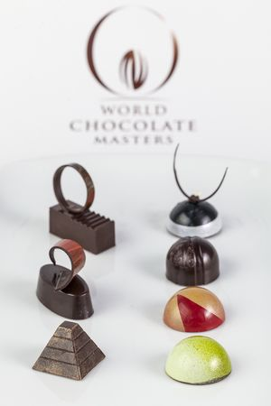Cakes&Confectionery| Succulent Chocolates and Sweets Inc.