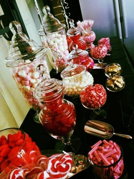 Sweet as Sugar - Lolly Buffet Hire Canberra - Event - Wedding Gungahlin Area image 1