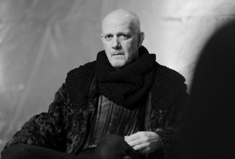 «Ο Βασιλιάς Ληρ»: Η σαιξπηρική τραγωδία στην «Πειραιώς 260»