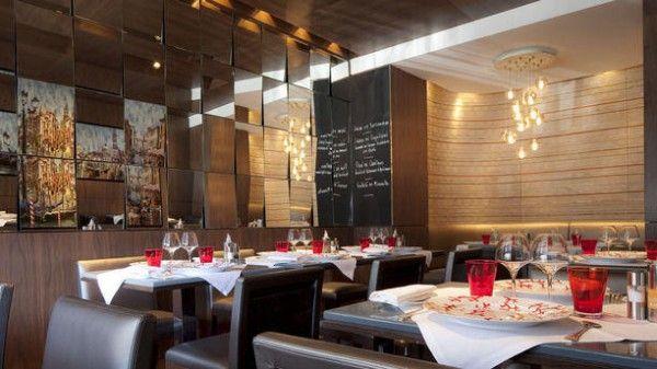 Dessirier - 10 brasseries parisiennes qui changent de l'ordinaire - Elle