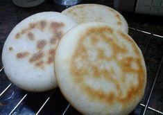 Pan en licuadora y sin horno. Apto celíacos, alérgicos al huevo, intolerantes a la lactosa y veganos