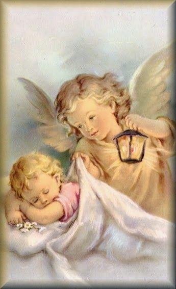 Bonitas Imagenes De Angeles Y Arcangeles Celestiales Para