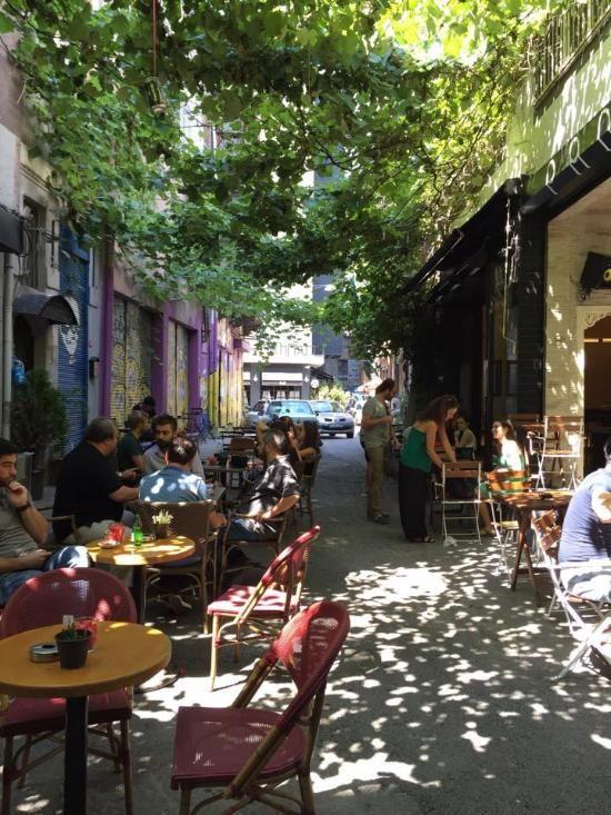 Pan Karaköy, Estambul - Karakoy - Fotos, Número de Teléfono y Restaurante Opiniones - TripAdvisor