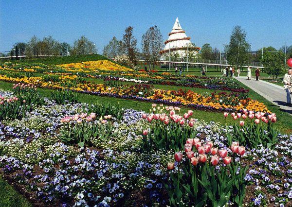 25+ Best Ideas About Magdeburg Sehenswürdigkeiten On Pinterest ... Haus Und Garten Innovationen Garten Sehenswert
