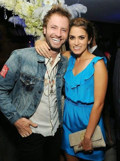 Chatter Busy: Nikki Reed And Paul McDonald Divorce (Statement)