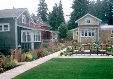 2064 Best Pocket Neighborhood Images On Pinterest Pocket