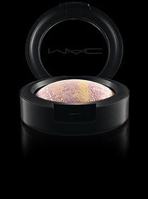 Mineralize Eye Shadow for fall