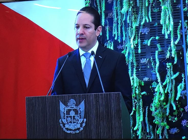 [UPDATE] No hay cabida para tecnocracia ni populismo advierte gobernador    http://ift.tt/2xSHeU0