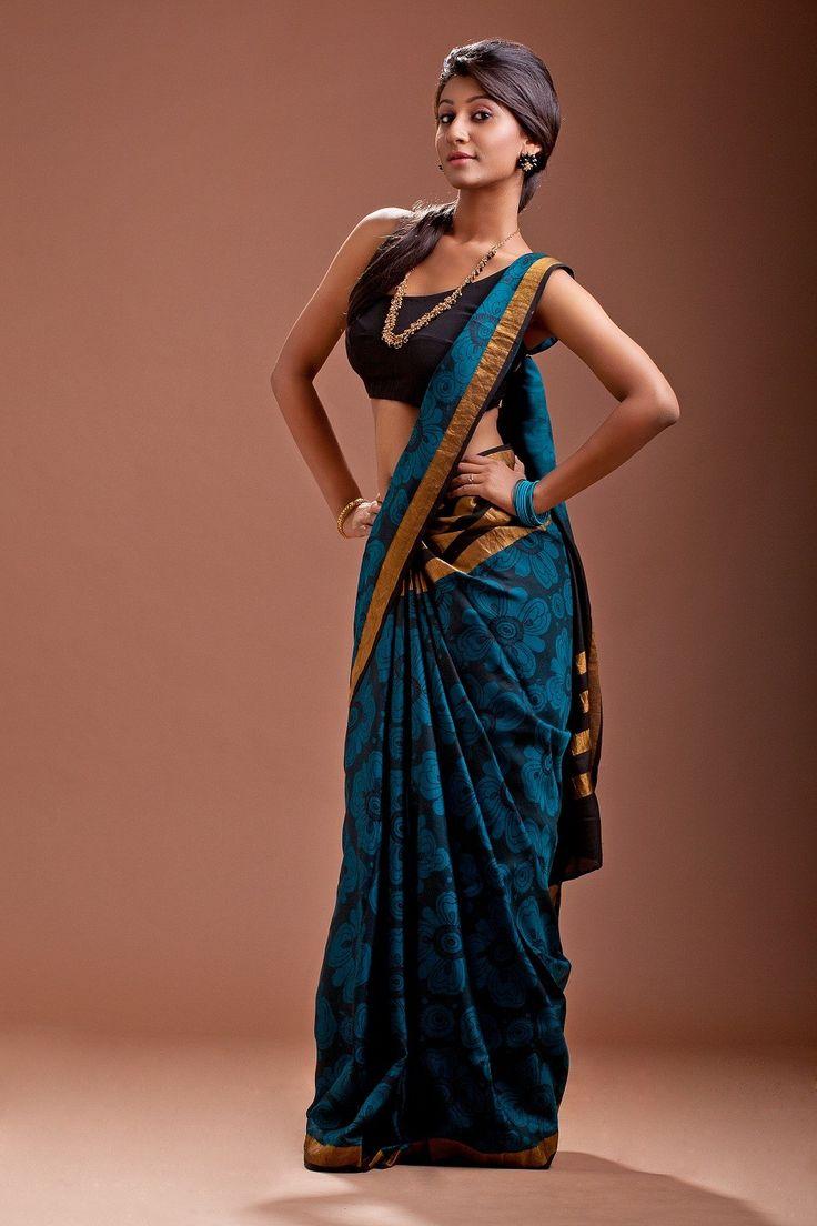 Buy designer kalamkari silk sarees online