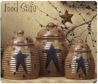 country star decor for my future kitchen!