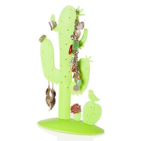Practico Innovador Alhajero Cactus Verde Regalos Morph $ 119.0 - Morph
