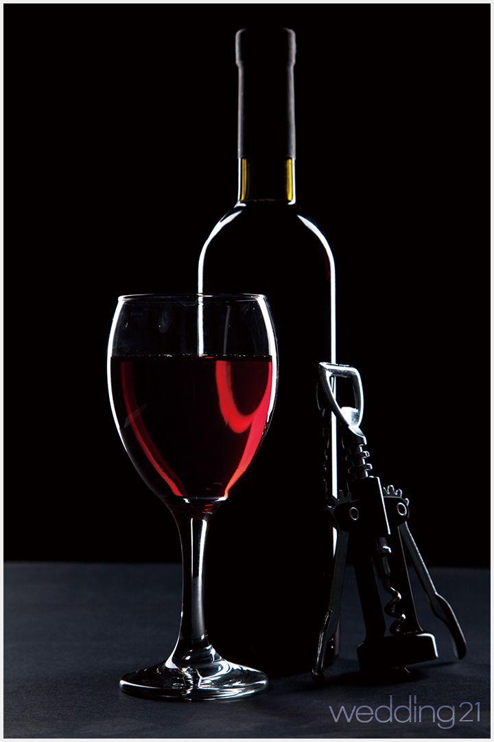 로맨틱한 디너의 와인, 그 시작을 책임질 센스만점 오프너