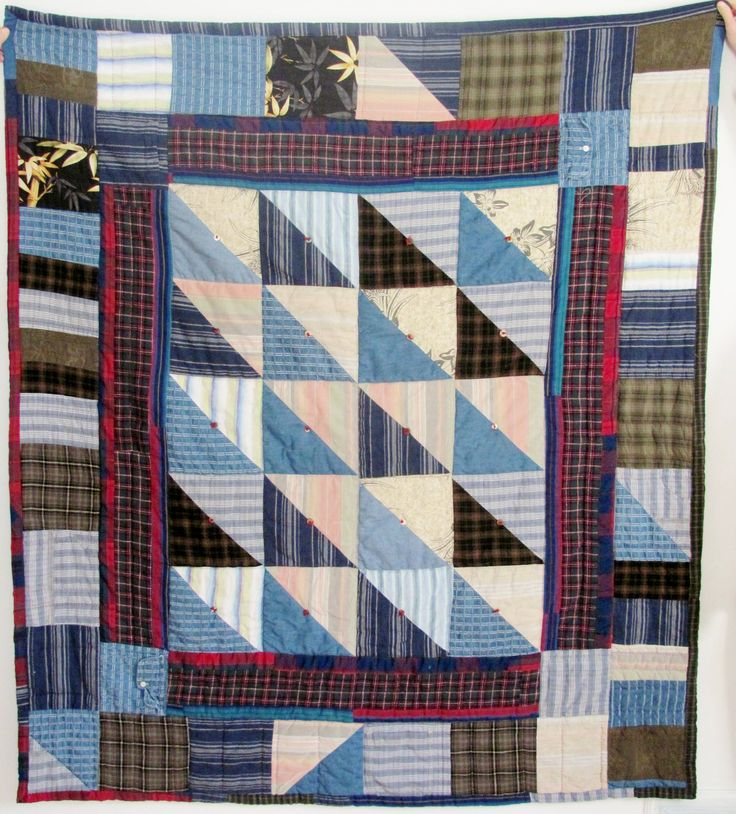 200 best t shirt memory quilt images on Pinterest | Conference ... : memorial quilt makers - Adamdwight.com