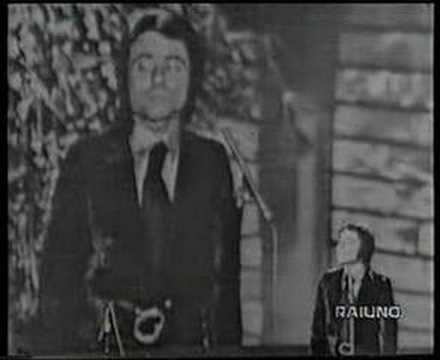 Un amore grande - Peppino Gagliardi - YouTube
