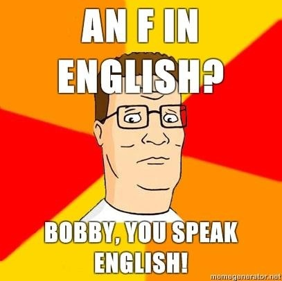 Lol!love king of the hill