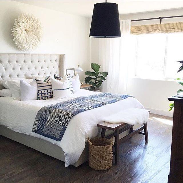 25+ Best Ideas About Indigo Bedroom On Pinterest