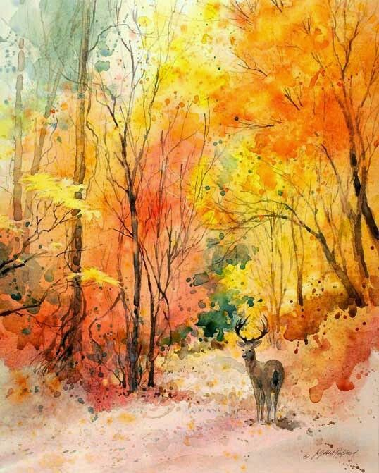 4781 Best Images About Watercolor Painting Ideas And