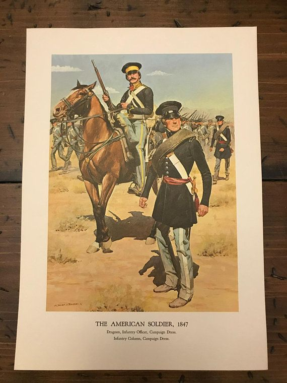 Your military prints by dick s from schriltz
