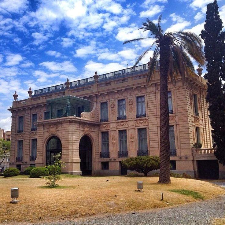 Museo Superior de Bellas Artes - Palacio Ferreyra - Nueva Córdoba - Ciudad de Córdoba, Córdoba