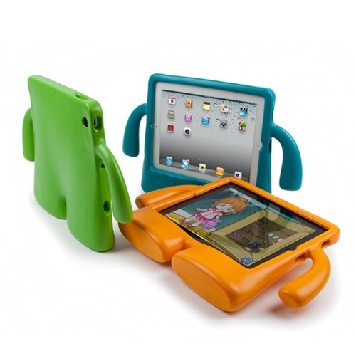 iPad stands. Great design! :-) http://connectdesign.co.kr/front/php/product.php?product_no=275_cate_no=26_group=1: Gift, Idea, For Kids, Ipad Cover, Ipad Cases, Products