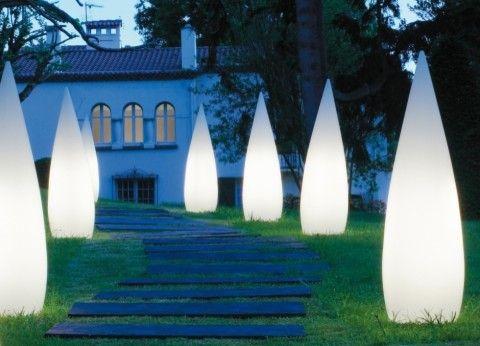 Marvelous Kanpazar Garden Light   Contemporary Garden Furniture And Decoration Ideas