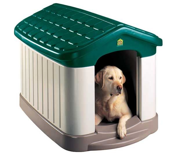 Our Pets Tuff N Rugged Dog House Extra Large