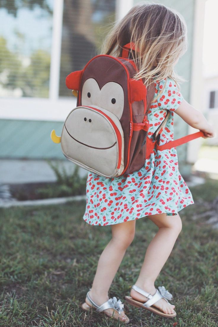 Is your little one ready for back-to-school? Craft her a cute ruffle-sleeved dress like the one shown above with this step-by-step tutorial on Jo-Ann's.