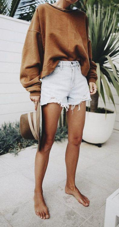 30+ Brilliant Summer Outfits to Copy ASAP – Leah