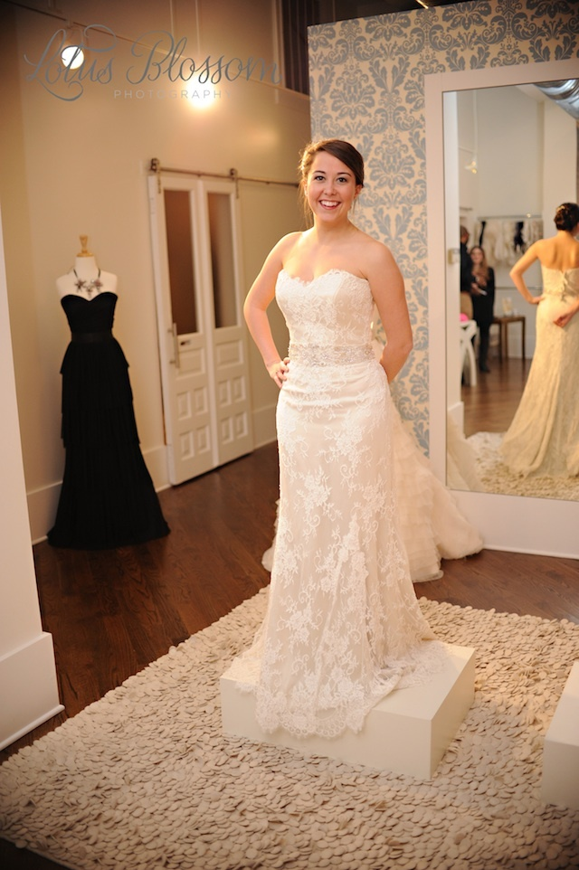 17 best images about modern trousseau on pinterest for Nashville wedding dress shops