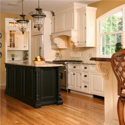 Kitchen Classical Colonial Kitchen Design With Island For: 48 Best Rooster Kitchen Images On Pinterest