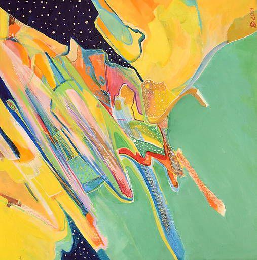 artbara / Zrod vesmíru