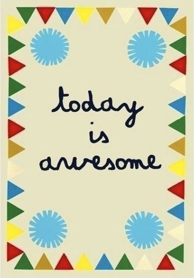 happy happy happyAwesome Prints, Life, Fertilizer Body, Art, Today, Happy Happy Happy, Small Object, Living, Inspiration Quotes
