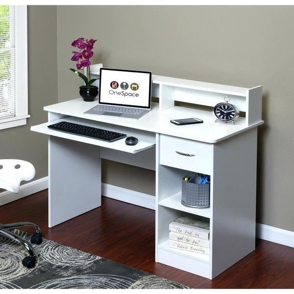Computer Desk Under $50 | Meja kerja, Dekorasi rumah, Kamar anak