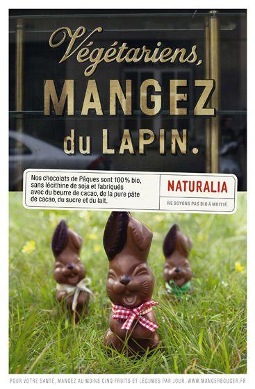 Naturalia pâques | AGENCE LEG