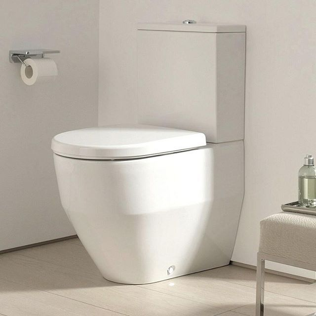 Upgrade The Functionality Of Your Bathroom With Vidalux Wall Hung Toilets For Inquiries You M In 2020 Back To Wall Toilets Bathroom Styling Wall Hung Toilet