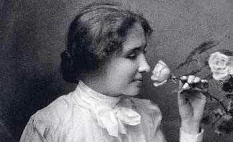 Hellen Keller http://www.mujeresenlahistoria.com/2012/10/la-superacion-helen-keller-1880-1968.html