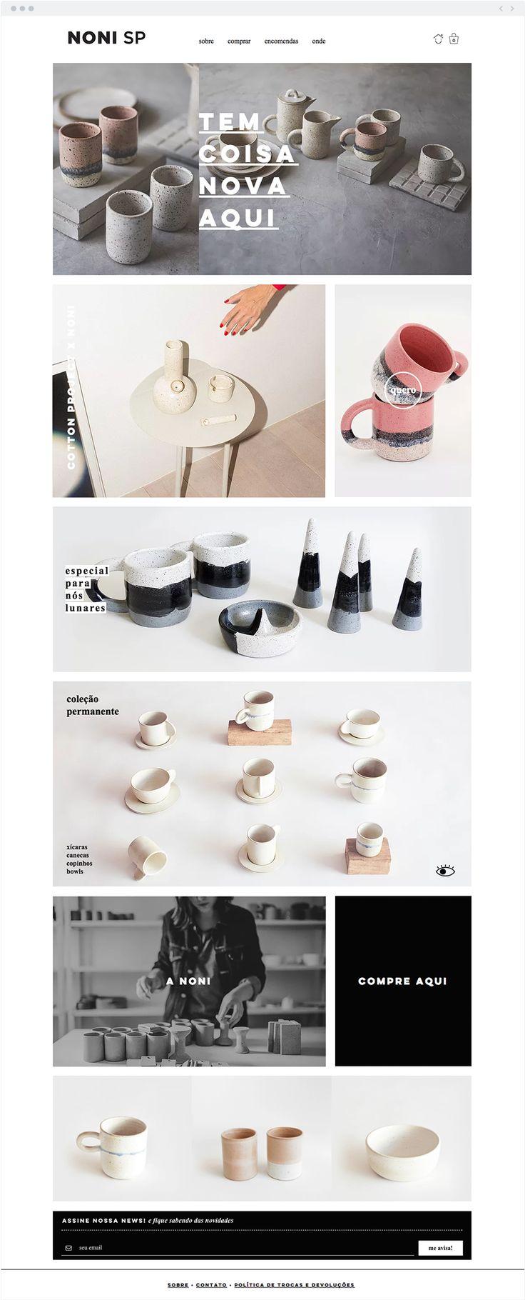Noni SP | Handmade Ceramics