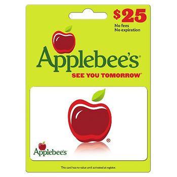 BJs.com:  $25 Applebee's Discount Gift Card for Only $18.99 - http://www.mybjswholesale.com/2016/09/bjs-com-25-applebees-gift-card-18-99.html/