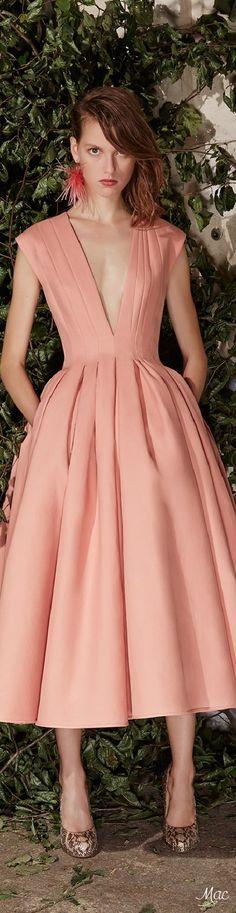 @roressclothes clothing ideas #women fashion neutral maxi dress