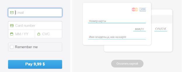 Кейс из России: Как команда платёжной системы InPlat внедрила новый интерфейс оплаты