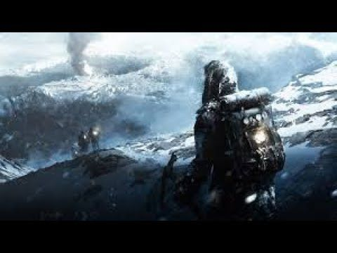 FROSTPUNK New Gameplay Trailer ( Upcoming Strategy Survival