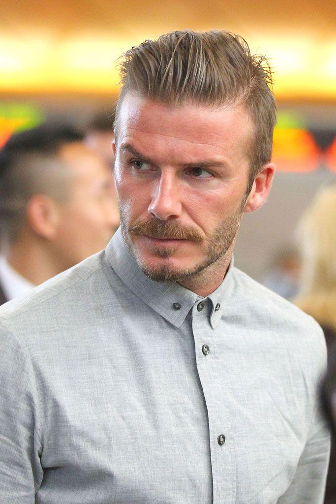 En Movember, el mes del bigote, le damos un SÍ rotundo a los hombres que lo llevan... por lo menos a algunos