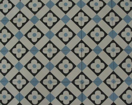 Cloverz Portugese tegels,cementtegels