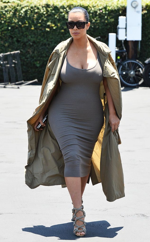 Kim Kardashian Faking Her Pregnancy?! Guess What, She ''Secretly Loved'' the Rumors!