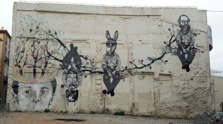 Perpignan, France  #graphity #art